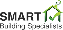 Smart Building Specialist Logo