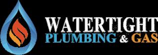 watertight-plumbing-gas-logo